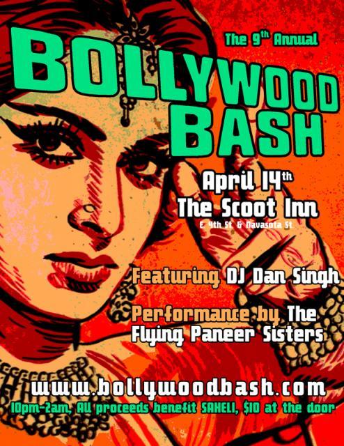 BollywoodBash 9