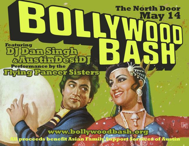 Bollywood Bash 2016