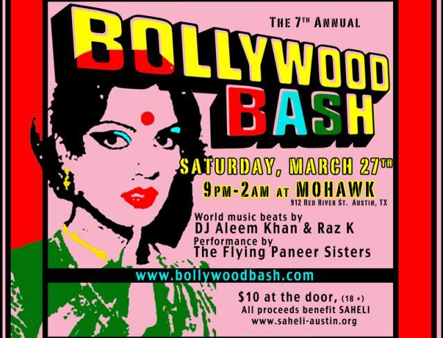 Bollywood Bash 7